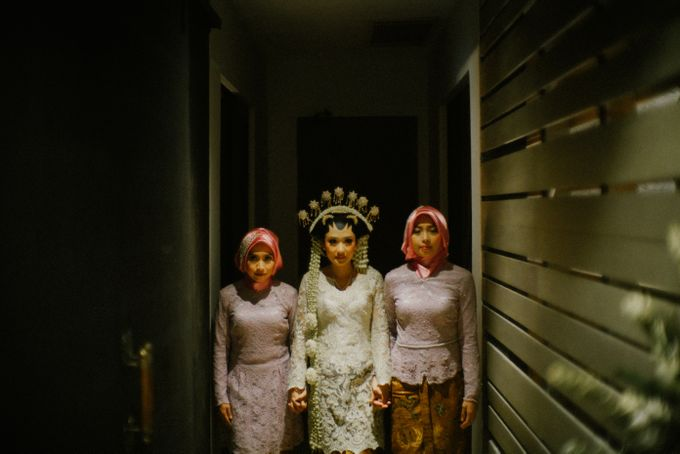 Febrina & Matej Wedding by Koncomoto - 023