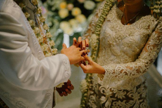 Febrina & Matej Wedding by Koncomoto - 030