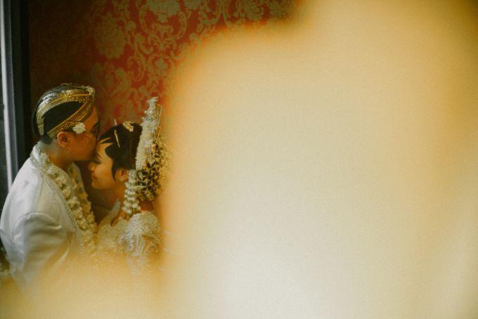 Febrina & Matej Wedding by Koncomoto - 035