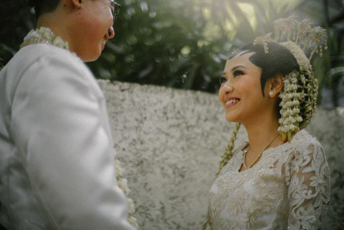 Febrina & Matej Wedding by Koncomoto - 042
