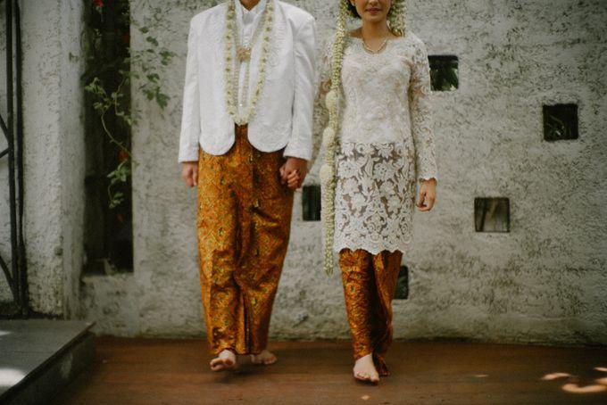Febrina & Matej Wedding by Koncomoto - 037