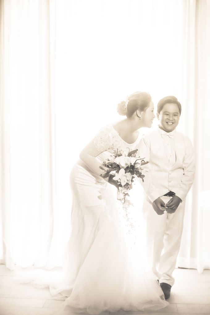 Boracay Wedding of John + Dimple by Mike Sia Photography - 017