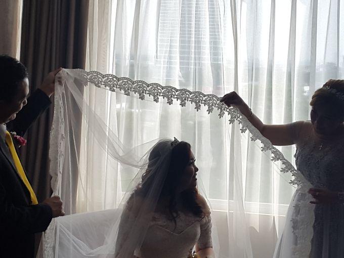 Wedding Alfiansyah & Aurelia, 22 Januari 2017 by Red Hat Organizer - 019