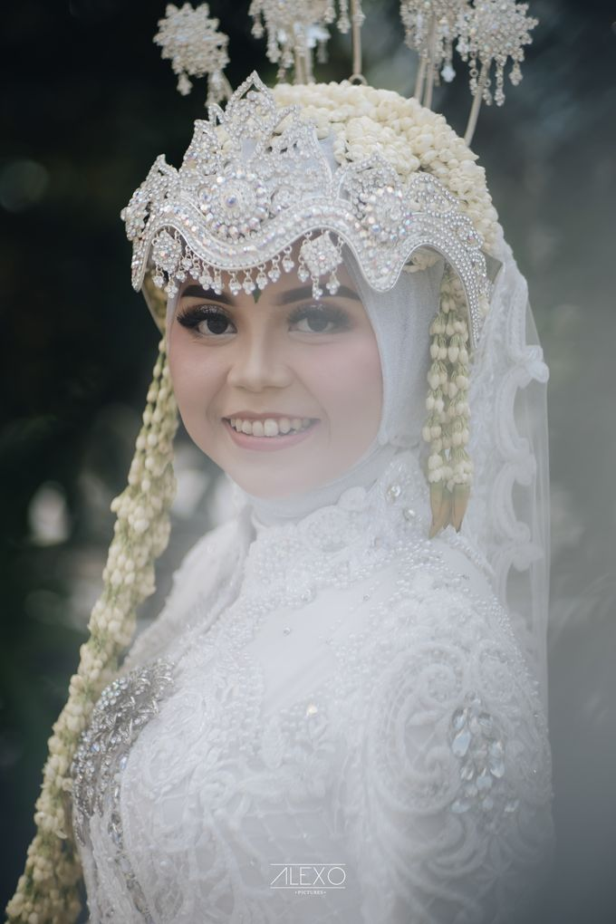 Wedding of Saniy & Loecky by Alexo Pictures - 030