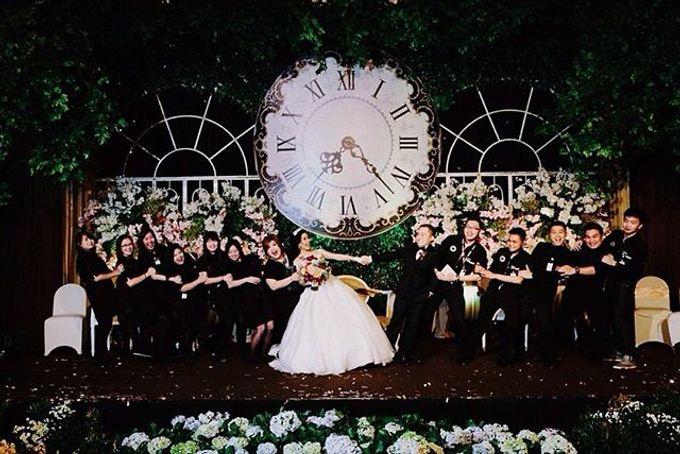 The Wedding Of Edward & Janice by Vibonacci Event Crafter - 003