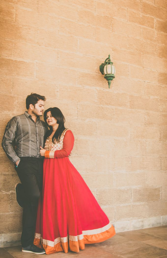 AMOUR - THE PRE WEDDING SHOOT by Swapneel Parmar Photography - 006