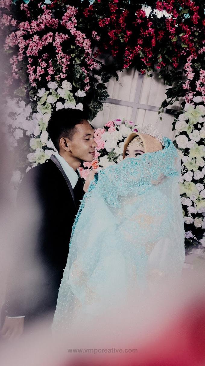 Wedding Vindy & Rima by VMP Creative - 005