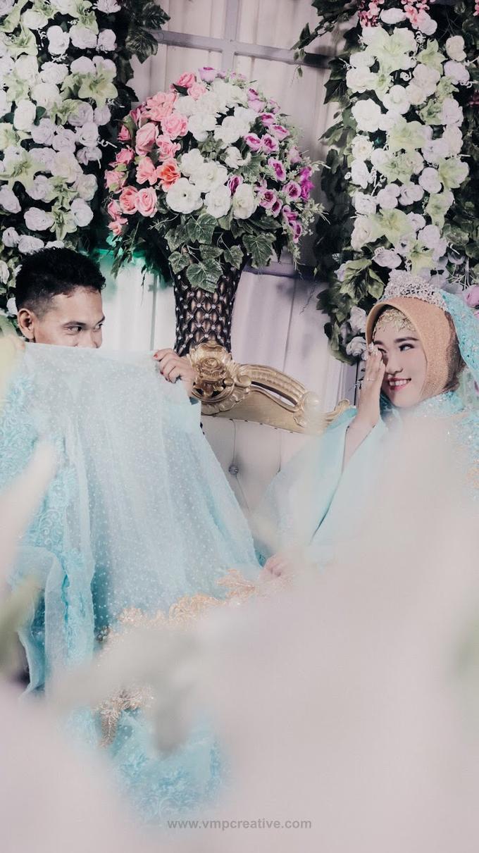 Wedding Vindy & Rima by VMP Creative - 003