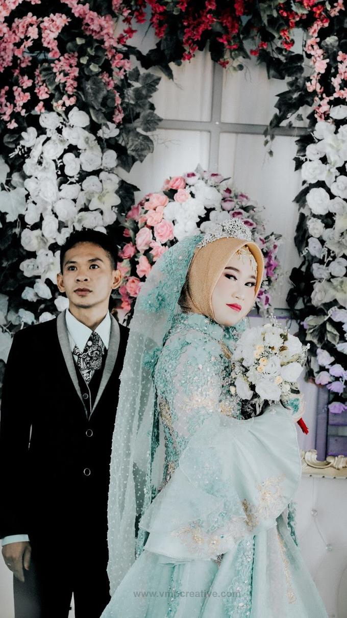 Wedding Vindy & Rima by VMP Creative - 006
