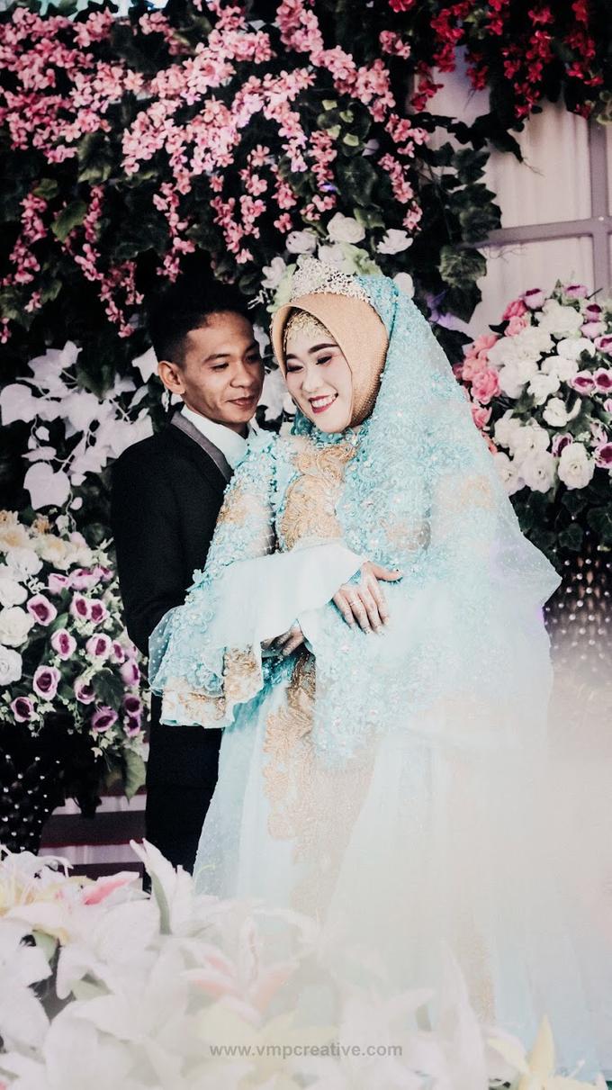 Wedding Vindy & Rima by VMP Creative - 007