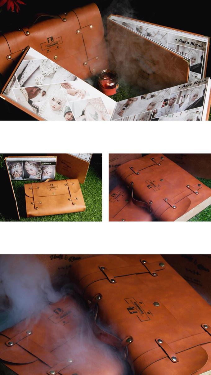 Wedding Book by VMP Creative - 001