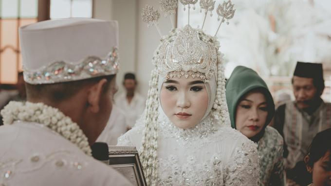 Rima & Vindy Wedding by VMP Creative - 005