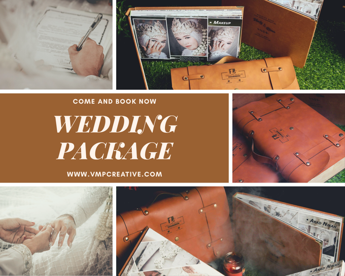 Rima & Vindy Wedding by VMP Creative - 001