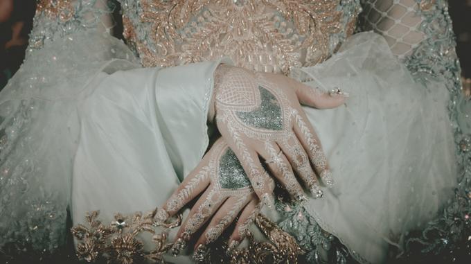 Rima & Vindy Wedding by VMP Creative - 007