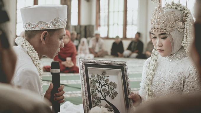Rima & Vindy Wedding by VMP Creative - 006