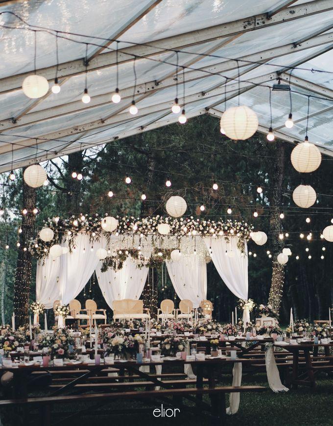 The Wedding Of Nishant & Vinutha by Elior Design - 012