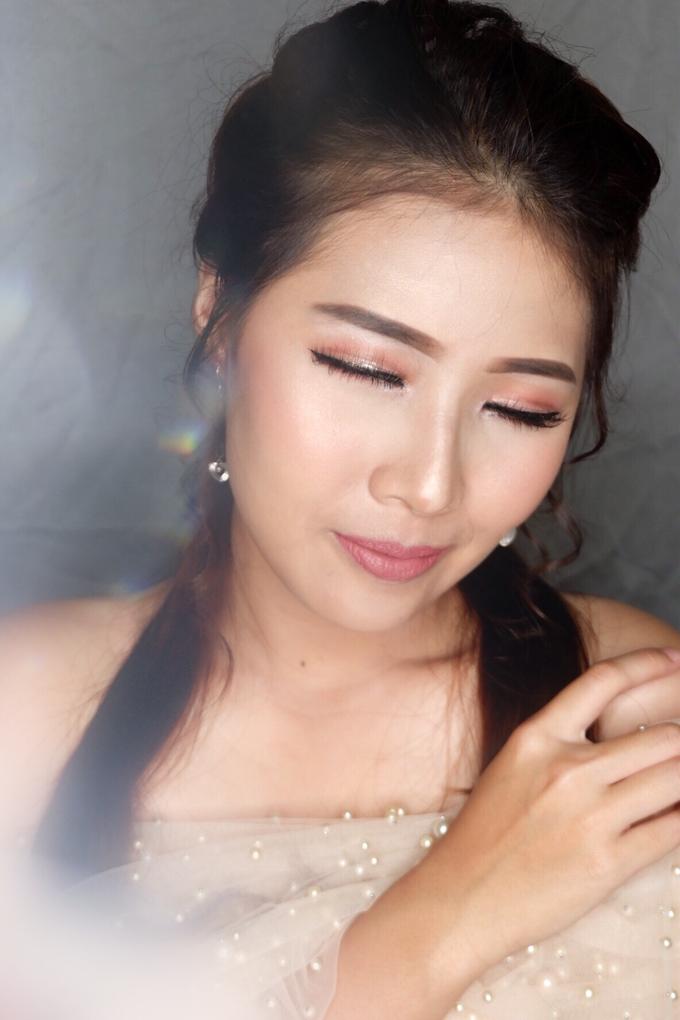 Wedding makeup by Vnimakeupartist - 015