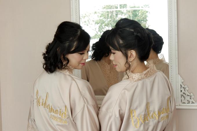 Bridesmaid by Vnimakeupartist - 004