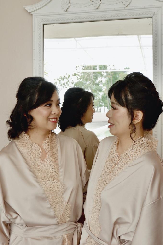 Bridesmaid by Vnimakeupartist - 005