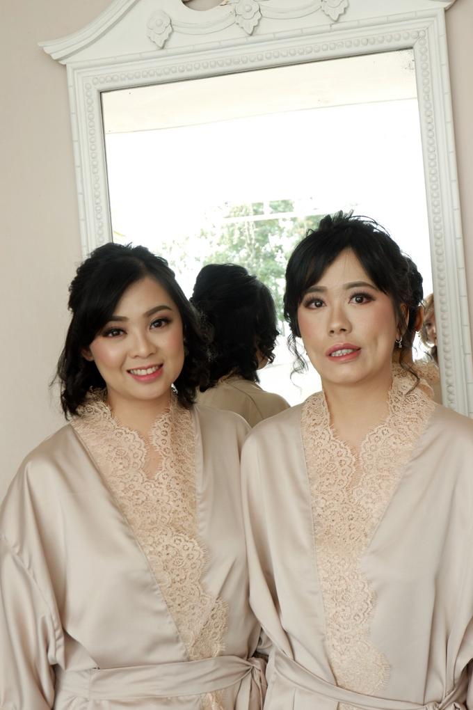 Bridesmaid by Vnimakeupartist - 006