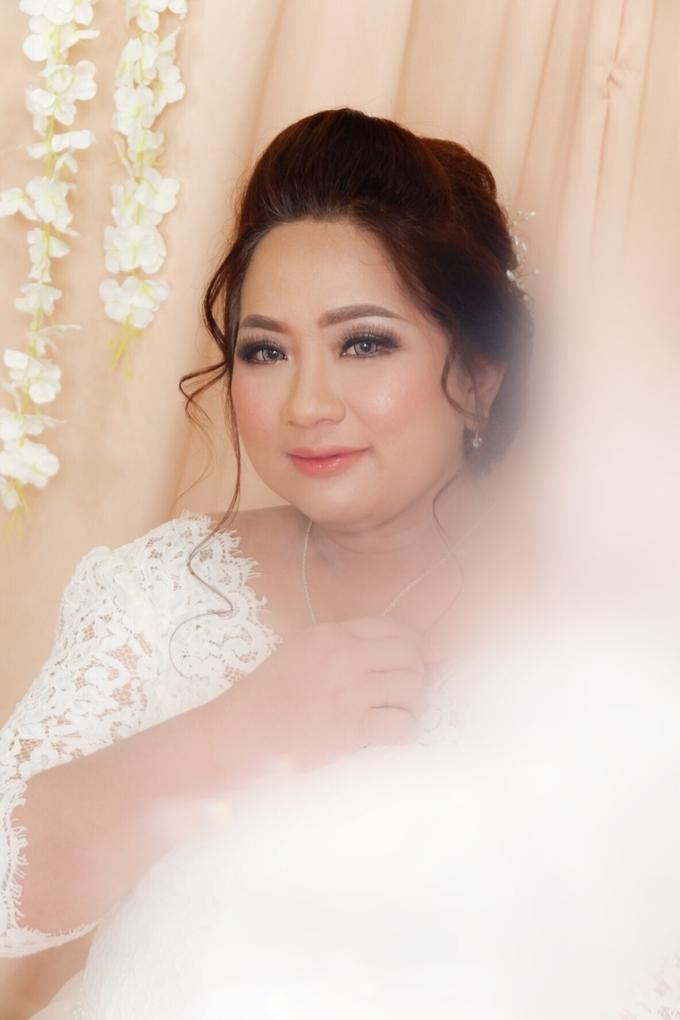Wedding makeup by Vnimakeupartist - 029