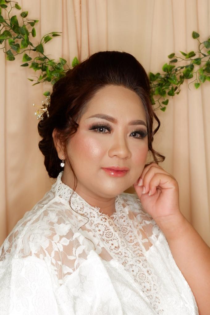 Wedding makeup by Vnimakeupartist - 030
