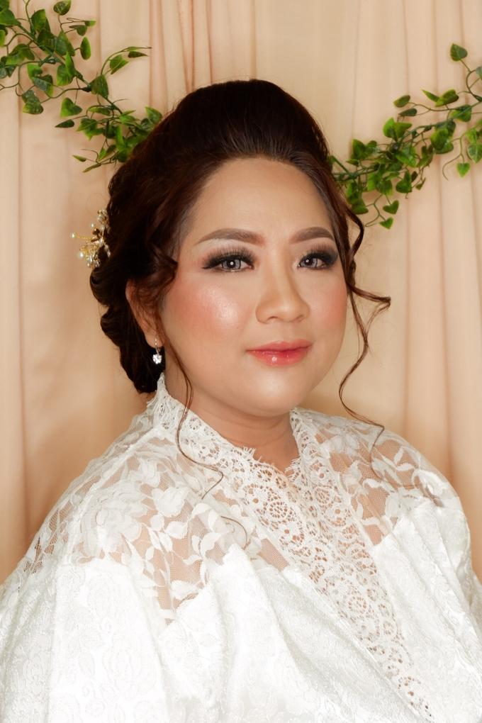 Wedding makeup by Vnimakeupartist - 031