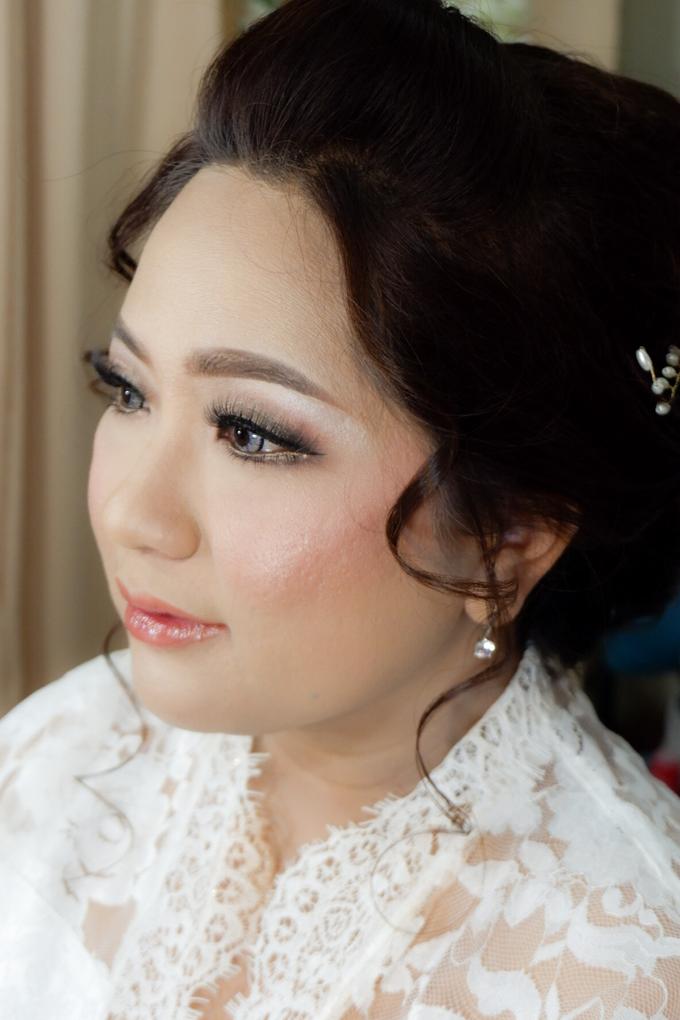 Wedding makeup by Vnimakeupartist - 033