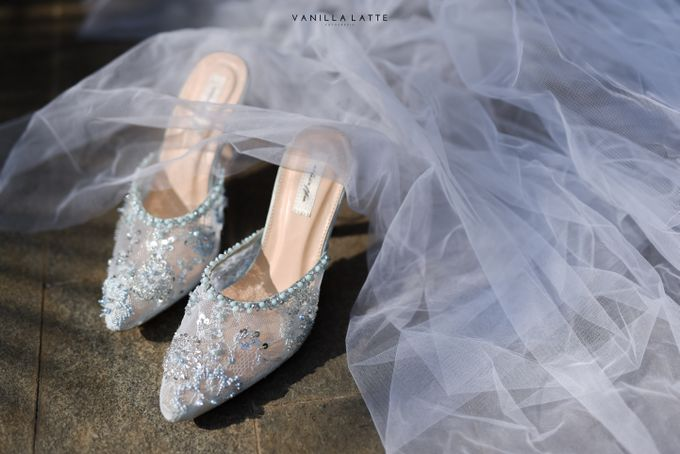 Angbeen Rishi & Adly Fayruz Wedding Ceremony by Vanilla Latte Fotografia - 006
