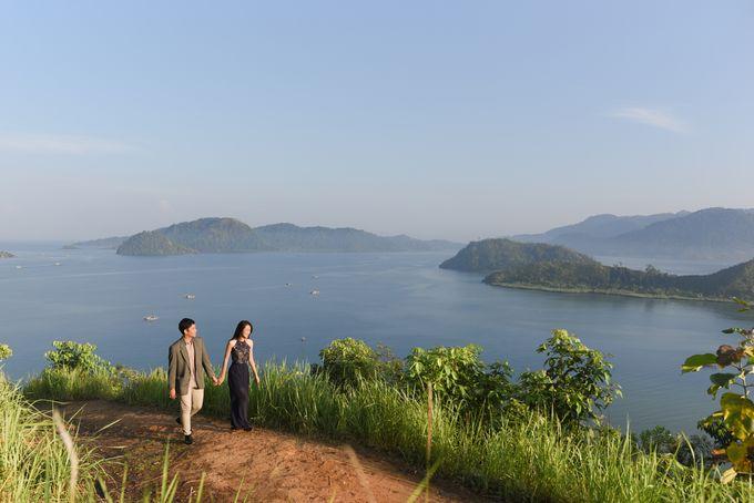 Minangkabau Couple Session of Tere and Bona by Vanilla Latte Fotografia - 009