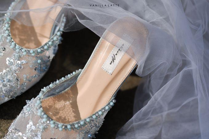 Angbeen Rishi & Adly Fayruz Wedding Ceremony by Vanilla Latte Fotografia - 007