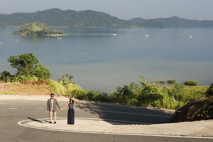 Minangkabau Couple Session of Tere and Bona by Vanilla Latte Fotografia - 011