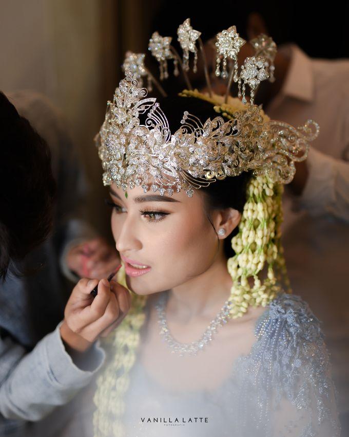 Angbeen Rishi & Adly Fayruz Wedding Ceremony by Vanilla Latte Fotografia - 009