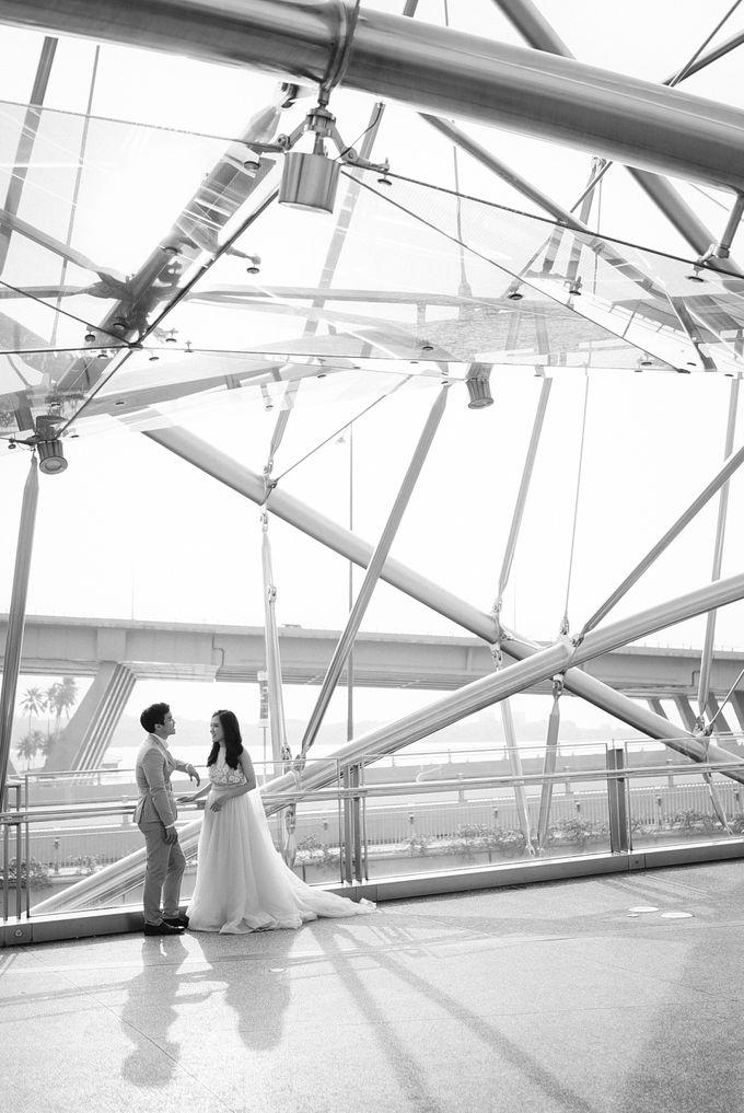 Prewedding Lizen & Devina by Vanilla Latte Fotografia - 004