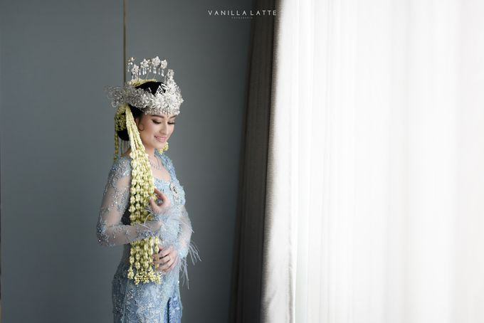Angbeen Rishi & Adly Fayruz Wedding Ceremony by Vanilla Latte Fotografia - 010