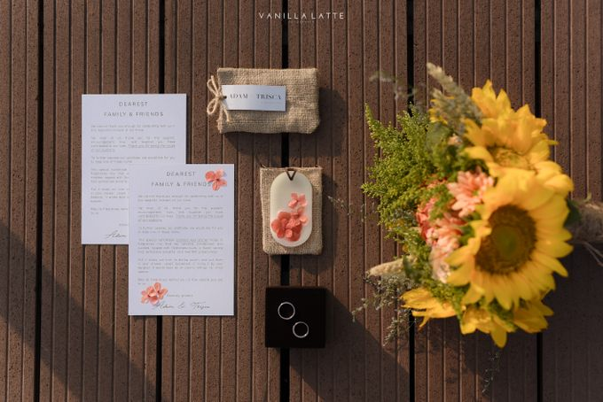Intimate Wedding at Royal Tullip Bogor by Vanilla Latte Fotografia - 002