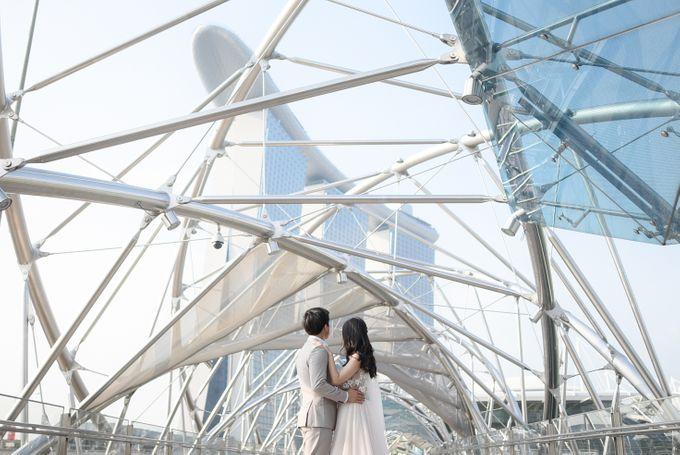 Prewedding Lizen & Devina by Vanilla Latte Fotografia - 006