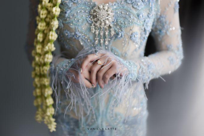 Angbeen Rishi & Adly Fayruz Wedding Ceremony by Vanilla Latte Fotografia - 014