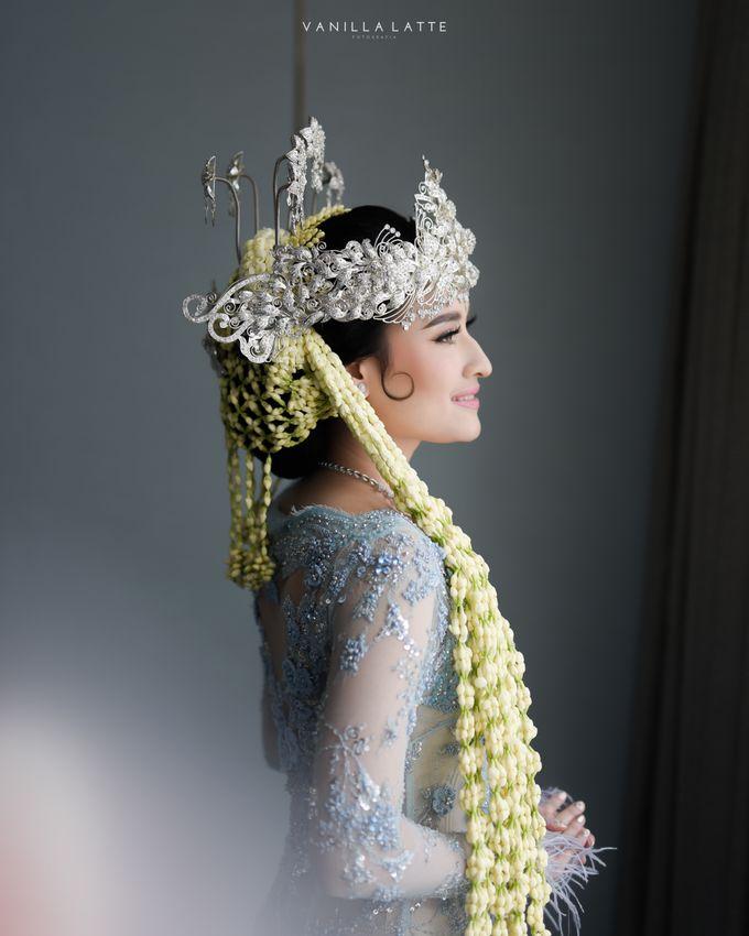 Angbeen Rishi & Adly Fayruz Wedding Ceremony by Vanilla Latte Fotografia - 011