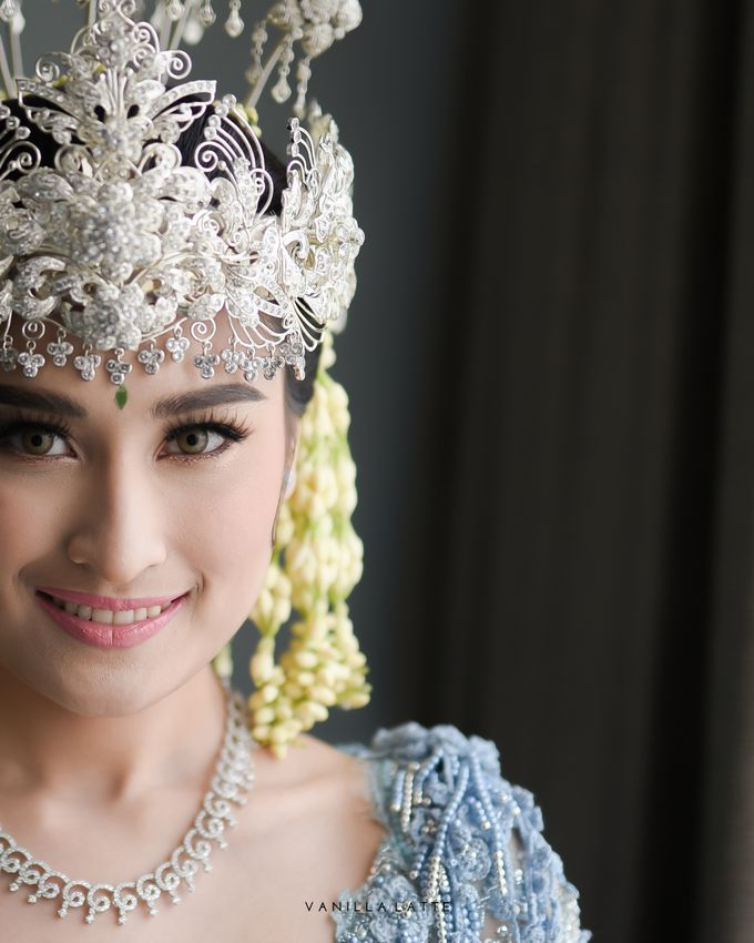Angbeen Rishi & Adly Fayruz Wedding Ceremony by Vanilla Latte Fotografia - 012