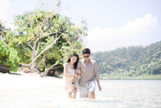 Minangkabau Couple Session of Tere and Bona by Vanilla Latte Fotografia - 028