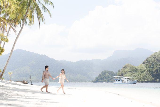 Minangkabau Couple Session of Tere and Bona by Vanilla Latte Fotografia - 030