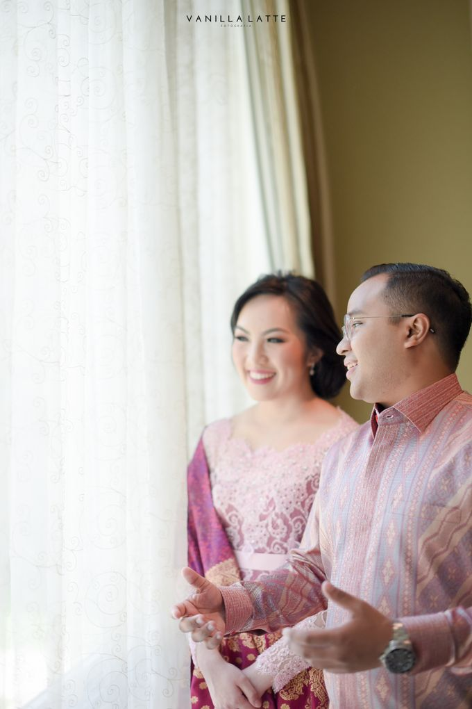 Engagement Rizki & Tabita by Jardin Flowers - 004