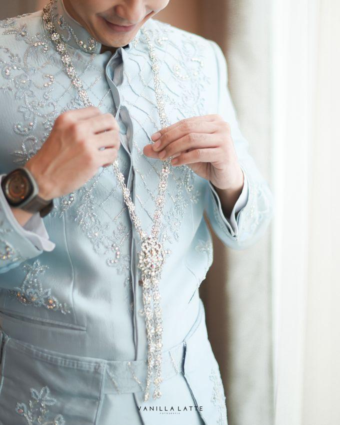 Angbeen Rishi & Adly Fayruz Wedding Ceremony by Vanilla Latte Fotografia - 017