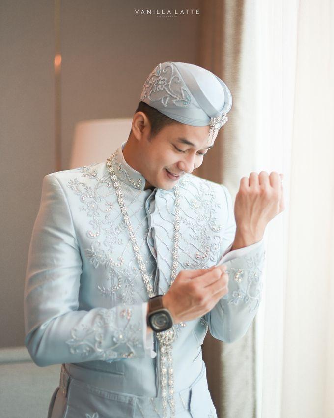 Angbeen Rishi & Adly Fayruz Wedding Ceremony by Vanilla Latte Fotografia - 018