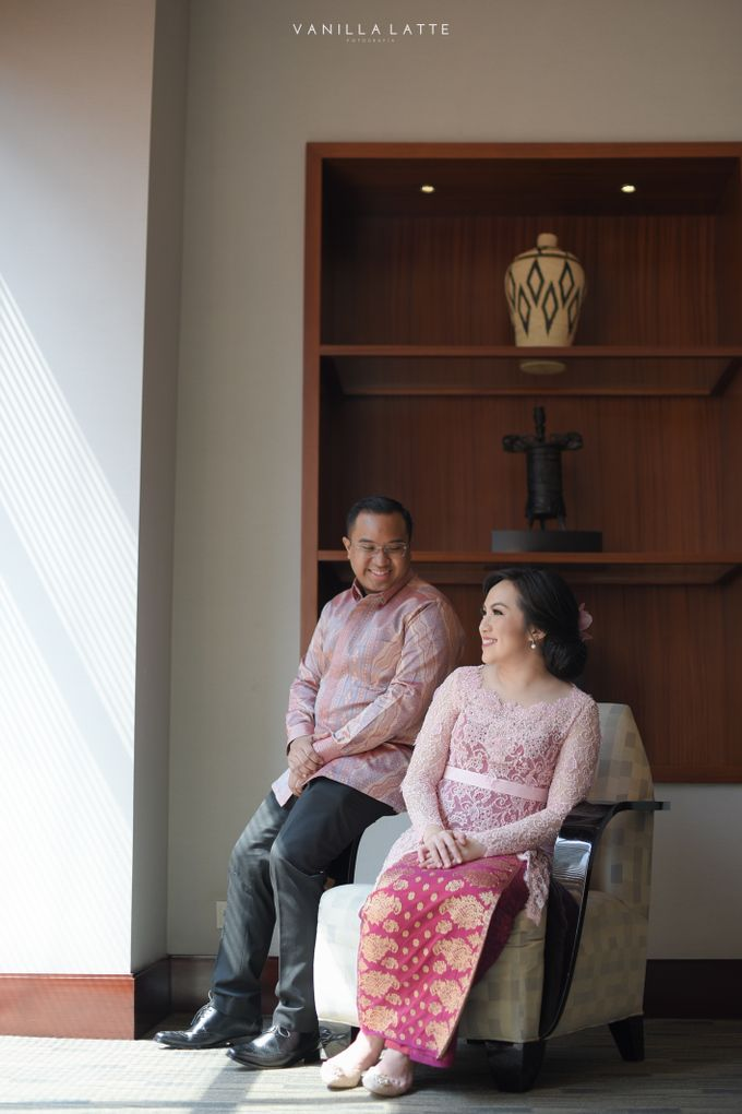 Engagement Rizki & Tabita by Jardin Flowers - 007