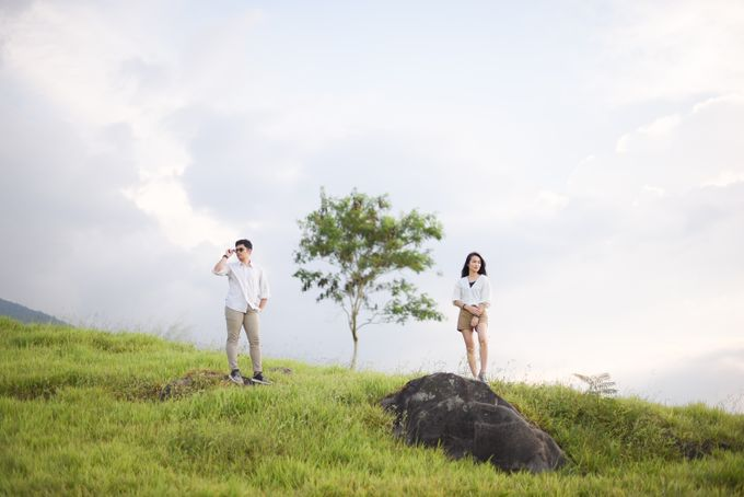 Minangkabau Couple Session of Tere and Bona by Vanilla Latte Fotografia - 042