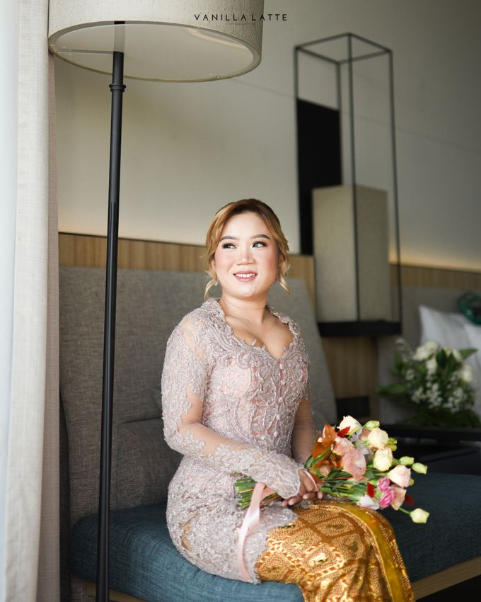 Intimate Wedding at Royal Tullip Bogor by Vanilla Latte Fotografia - 009