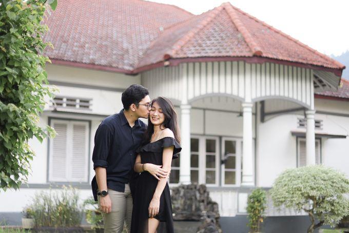 Minangkabau Couple Session of Tere and Bona by Vanilla Latte Fotografia - 049