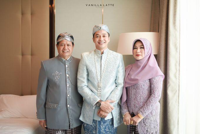 Angbeen Rishi & Adly Fayruz Wedding Ceremony by Vanilla Latte Fotografia - 022